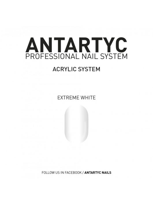 Acryl Extreme Weiss 35gr
