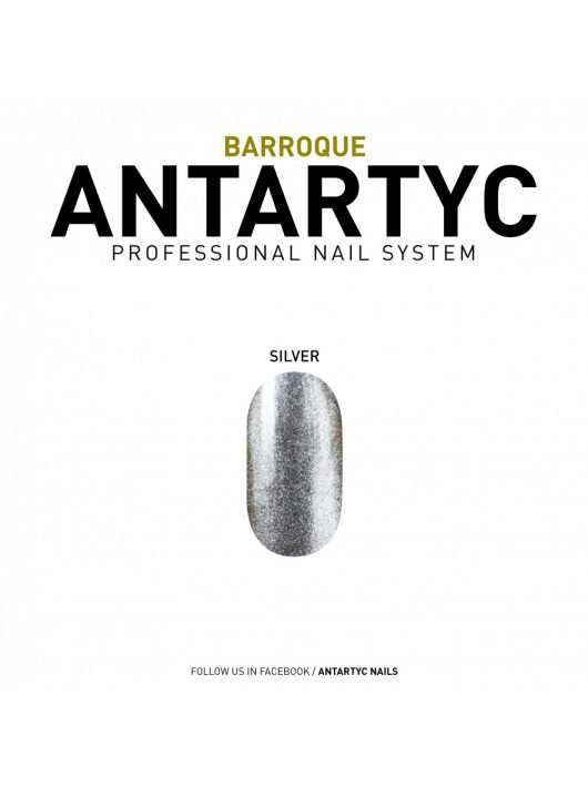 Baroque Silber - 8ml