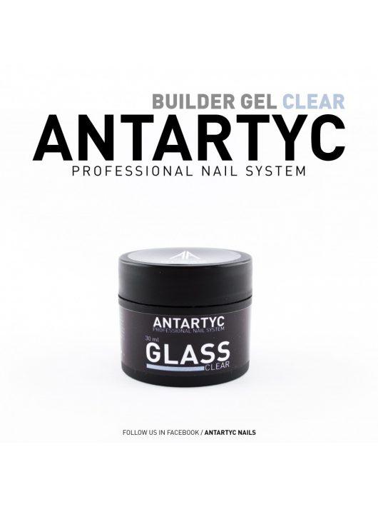 Builder Gel Glass Clear  50ml  (Liquid)