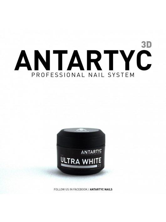 Builder Gel Ultra White 3D    5ml