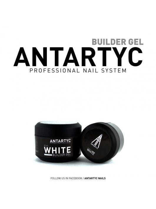 Builder Gel White   15ml