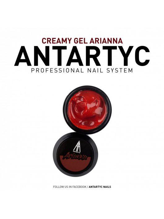 Creamy Gel Farbe Arianna - 8ml