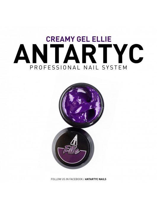 Creamy Gel Farbe Ellie - 8ml