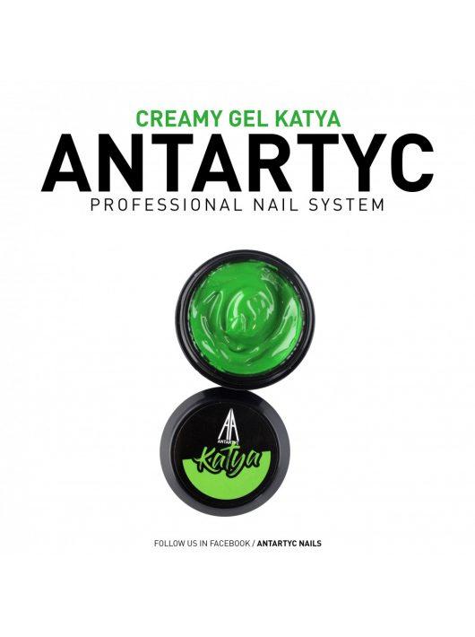 Creamy Gel Farbe Katya - 8ml