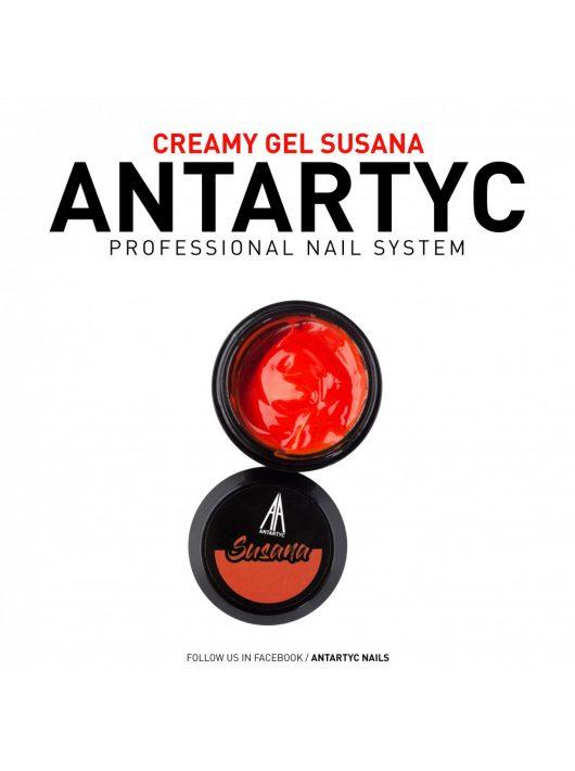 Creamy Gel Farbe Susana - 8ml
