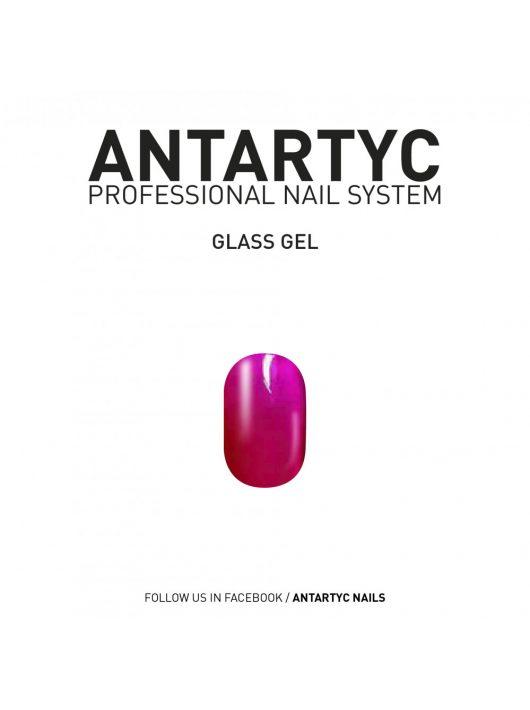 Glass Gel Pink  15ml