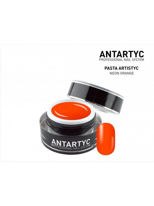 Pasta Artistyc Neon Orange 5ml