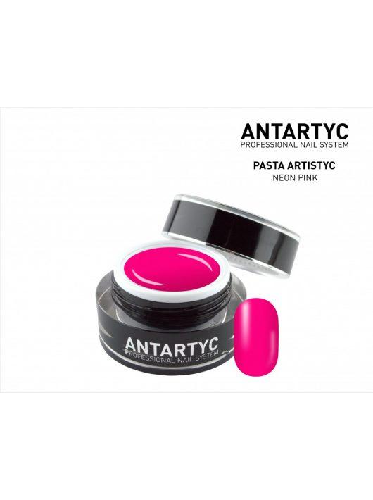 Pasta Artistyc Neon Pink 5ml