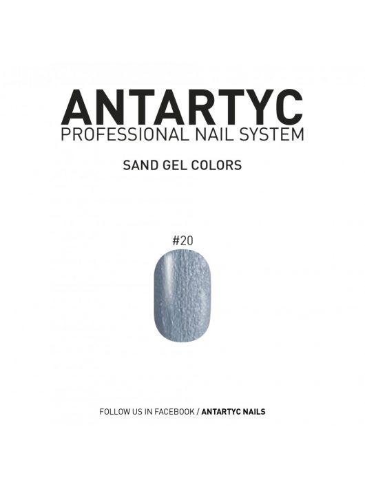 Sand Gel Farbe 20 - 8ml