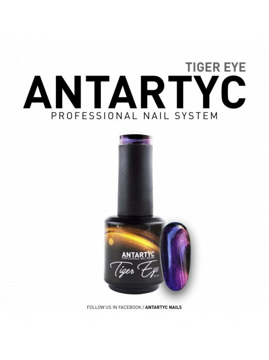 Tiger Eye 12 - 15ml